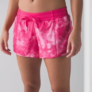 Lululemon Tracker Shorts V